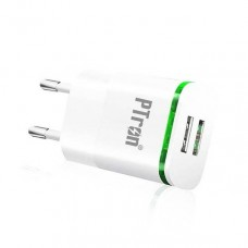 ELECTRA -210 DUAL USB TRAVEL ADAPTER